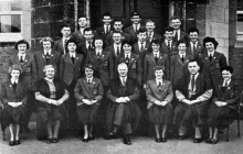 1956-57-Ardrossan-Academy-prefects