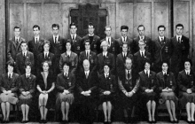 1960-61-Ardrossan-Academy-prefects