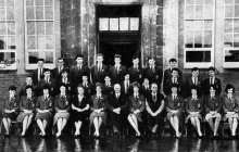 1963-64-Ardrossan-Academy-prefects