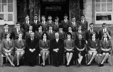 1965-66-Ardrossan-Academy-prefects