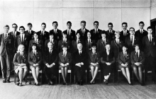 1966-67-Ardrossan-Academy-prefects