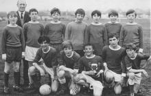 1969-70-Academy-U-14-football-team