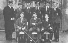 1969-70-Academy-golf-team