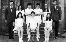 1970-71-Academy-badminton-team