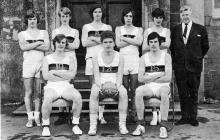 1970-71-Academy-boys-volleyball-team