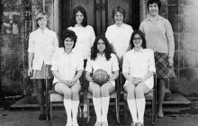 1970-71-Academy-girls-volleyball-team
