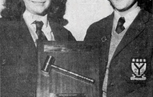 1974-Academy-Debating-contest