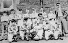 1961-St-Marys-Football
