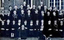 1951-St.-Michaels-1951-Class-1a