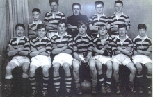 1956-St.-Michaels-Football