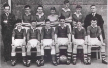 1957-St.-Michaels_football