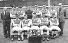 1958-St-Johns-Football