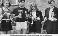 1971-St-Michaels-sports-champions