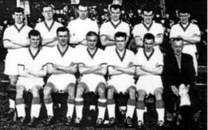 weeney, Thomson, Bishop, Andrews, Hood, Murray, Templeton, Duffy, Brannan, McLeod, Reilly, D Higgins (Trainer)