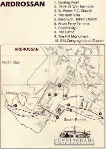 Ardrossan Town Trail