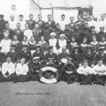 Crew Lairds Isle 1936