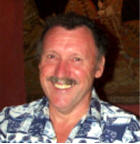 Jim Dickie