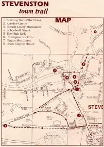 Stevenston Town Trail