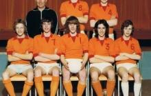 1977-auchenharvie-Volleyball