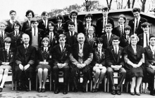 1966-Prefects-Stevenston-High