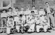 1961-St-Marys-Football