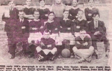 C1934-St-Johns-Football