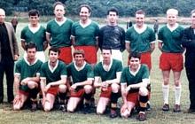 1971 Cordite Football Team